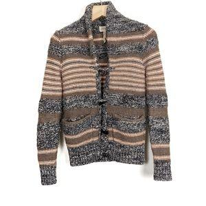 Aritzia Wilfred Free Ethos Wool Alpaca Sweater